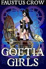 Goetia Girls: Succubus Art Book 2 (Volume 1) Paperback