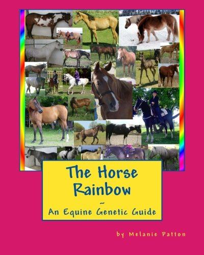 equine color genetics - 7