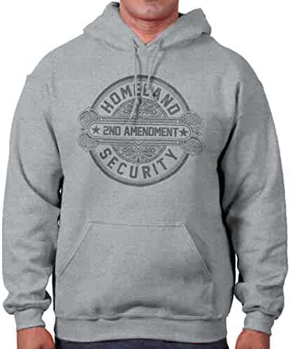 Shopping 2XL - Brisco Apparel Company - Hoodies - Men - Novelty ... 43da9c0bf