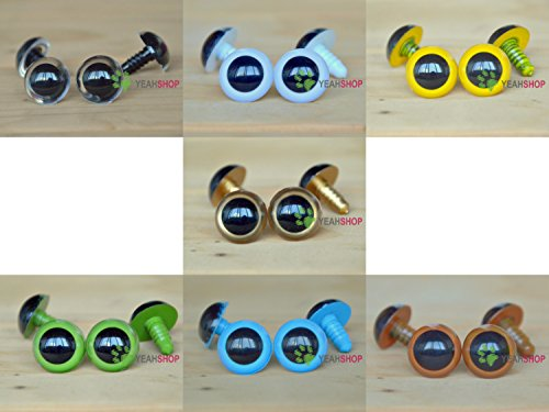 18mm-colorful-safety-eyes-plastic-doll-eyes-clear-white-yellow-golden-grass-green-blue-brown-1-pair-