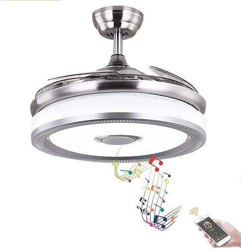 Fandian 42″ Modern Ceiling Fan