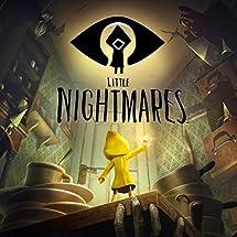 Little Nightmares - PS4 [Digital Code]