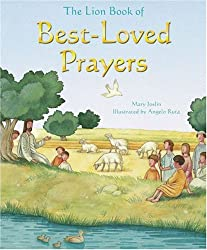 The Lion Book of Best-loved Prayers
