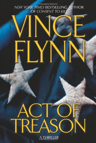 vince flynn books in reading order