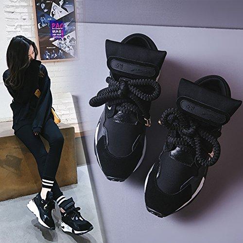 Femme Roseg schwarz 8706 Espadrilles 1760316031 1ww6qSz