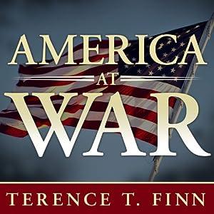 America at War Audiobook