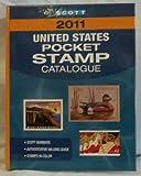 Scott 2011 United States Pocket Stamp Catalogue, James E. Kloetzel, 0894874586