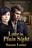 Love in Plain Sight (Senses and Sensations)