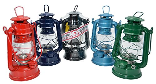 Vintage Lantern Classic Style Height product image