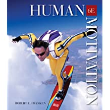 Human Motivation (with InfoTrac® 1-Semester Printed Access Card)
