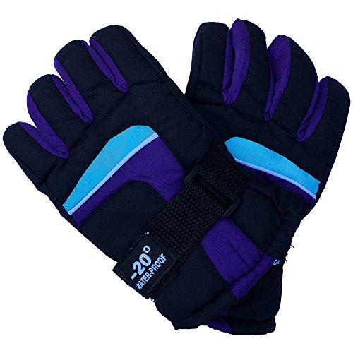 5 Gloves - 1