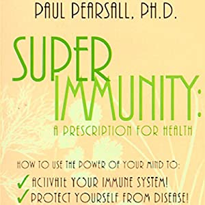 Superimmunity Audiobook