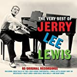 The Very Best Of Jerry Lee Lewis [3CD Box Set]