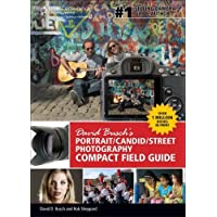 Image for David Busch's Portrait/Candid/Street Photography Compact Field Guide (David Busch's Digital Photography Guides)