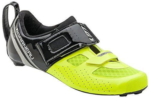 ケープ一人で受け入れるLouis Garneau 2017メンズTri x-lite IIトライアスロンサイクリング靴 – 1487259 – 762