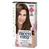Clairol Nice'n Easy Permanent Hair Color, 4W Dark