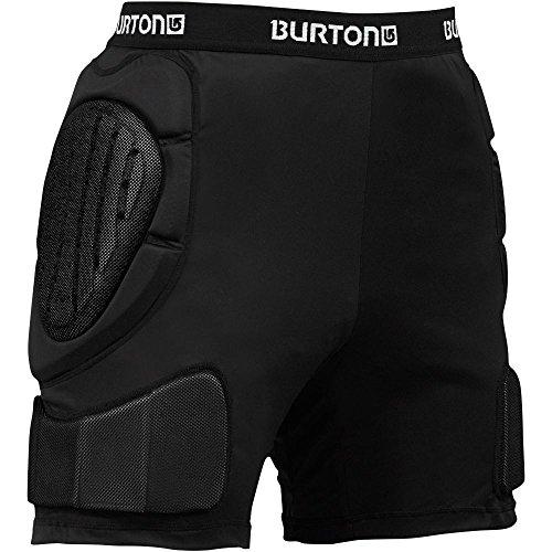 Burton Kids Total Impact G-Form Baselayer Padded Shorts Size Small 24(8) ()