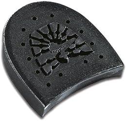 Vibram Heel #430 Oil Resisting Washer Heel- Shoe Repair - 1 Pair (Size