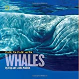 Image: Face to Face with Whales (Face to Face with Animals), by Flip Nicklin, Linda Nicklin. Publisher: National Geographic Children's Books (August 24, 2010)