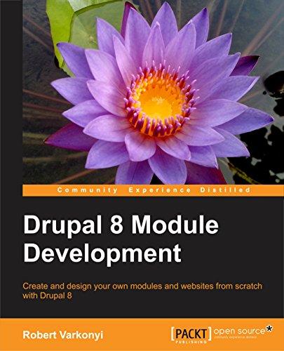 Download Drupal 8 Module Development Pdf