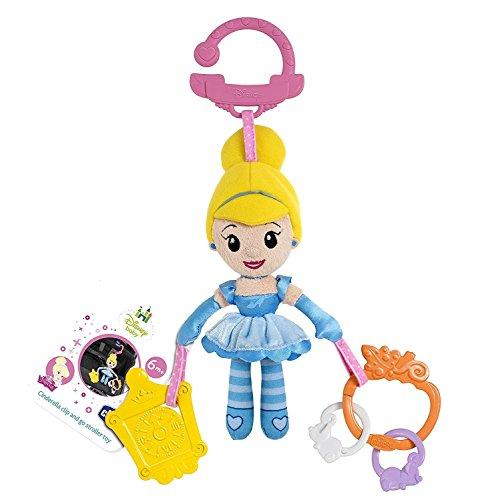 Disney Princess Baby Stroller - 1
