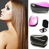 """""""Adoniz"""" DETANGLER Hair Brush - Compact"""