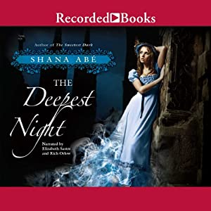 The Deepest Night Audiobook