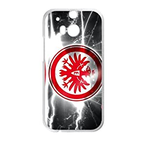 Happy Bundesliga Pattern Hight Quality Protective Case for HTC M8