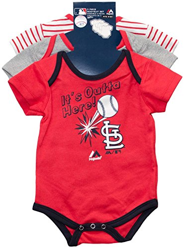 Louis Cardinals Gear - 4