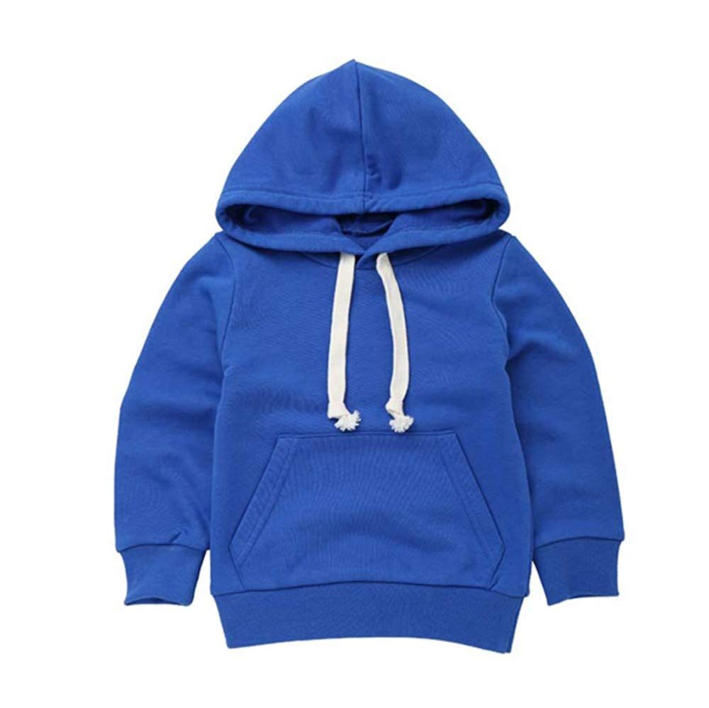 Cealu SLEEPWEAR ユニセックスベビー 7T ブルー B07KSSTR1C