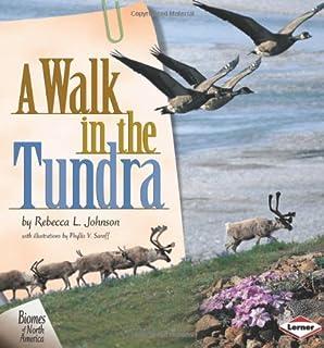 A Walk in the Prairie (Biomes of North America): Rebecca L ...