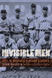 Invisible Men: Life in Baseball's Negro Leagues