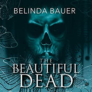The Beautiful Dead Audiobook