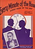 img - for Every Minute of the Hour: Every Hour of the Day book / textbook / text book