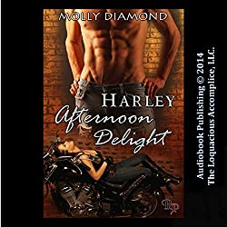 Harley Afternoon Delight