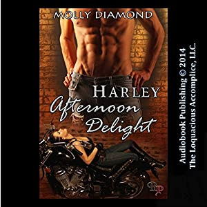 Harley Afternoon Delight Audiobook