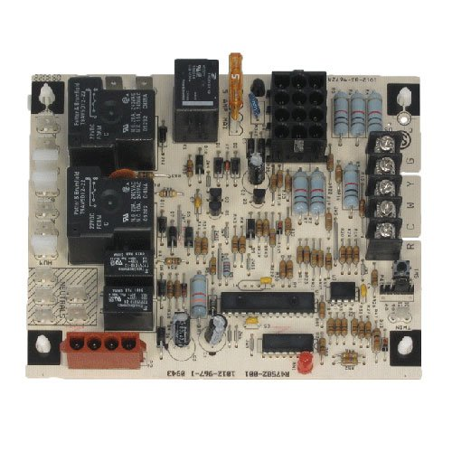 94W83 - Ducane OEM Replacement Furnace Control Board
