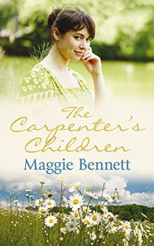 book cover of The Carpenter\'s Children