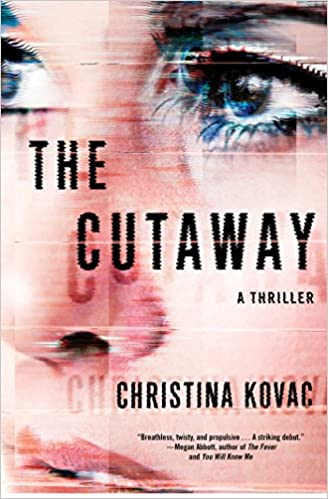Image result for the cutaway book cover