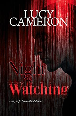 book cover of Night Is Watching