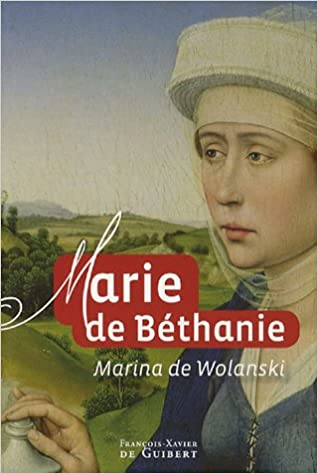 Lire Marie de Béthanie pdf epub