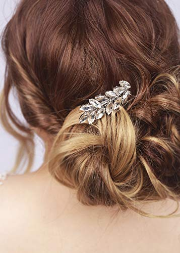 Kercisbeauty Wedding Bridal Oliver Headpiece product image