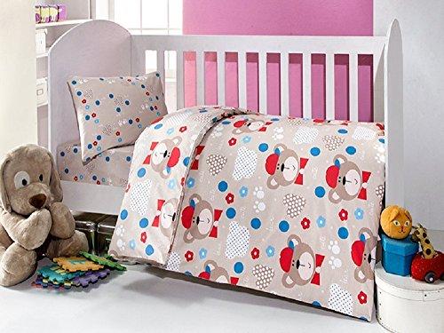 Brielle Ranforce Comforter 457 V2