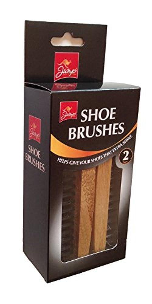 Jump Brosses pour chaussures avec chiffon 151 17431481605