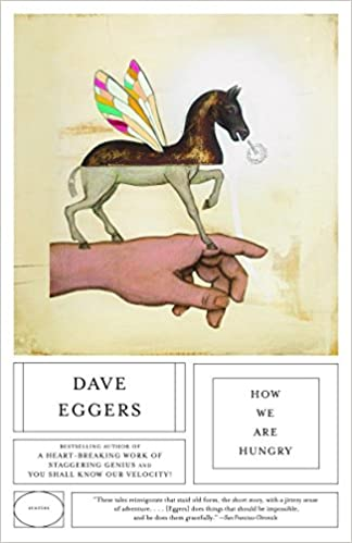 dave eggers essays