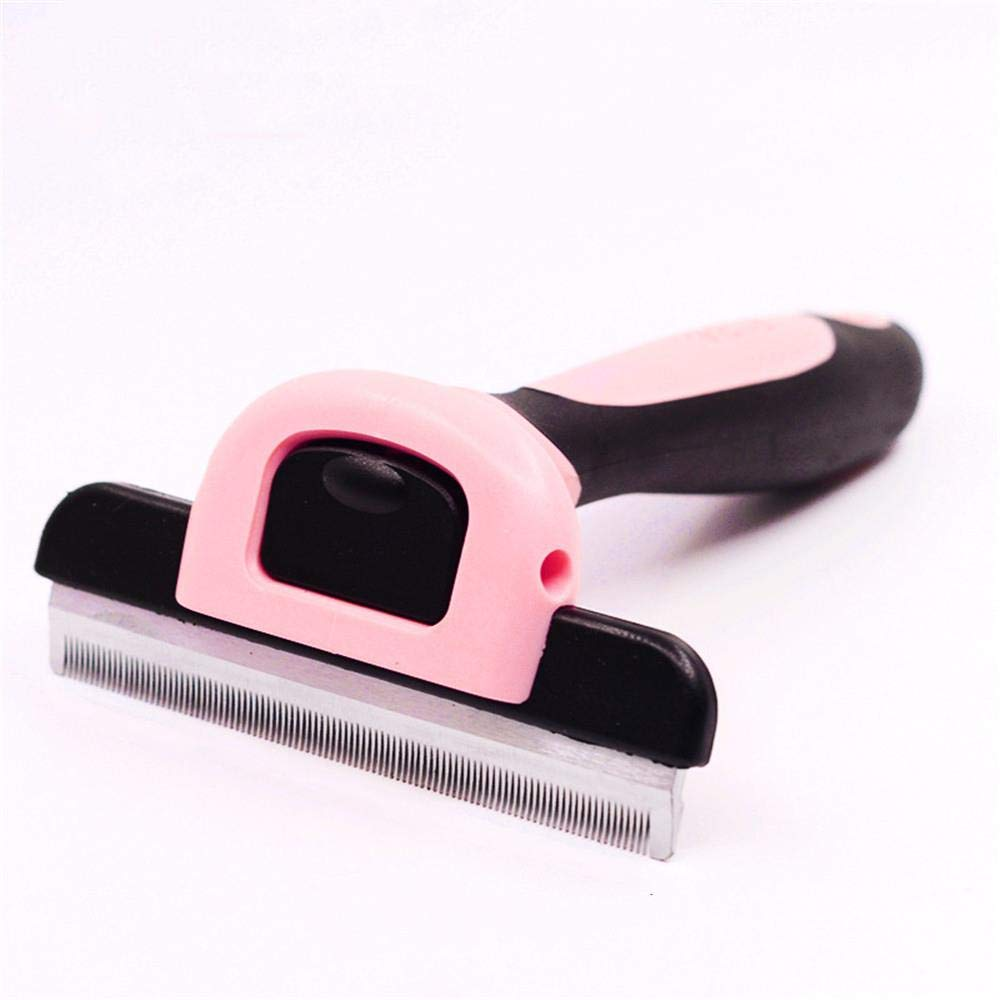 ZMLJS Pet Comb Dog Comb Open Knot Comb Hair Removal Knotted Beauty Products