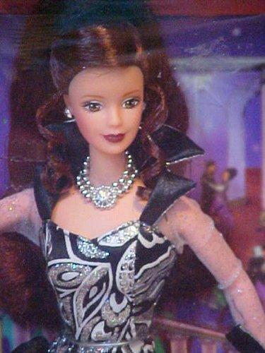 COTA Charity Ball Barbie Doll Brunette Mattel SG/_B00005C0X5/_US