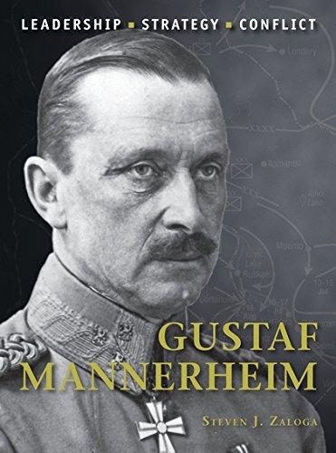Download Gustaf Mannerheim (Command) PDF