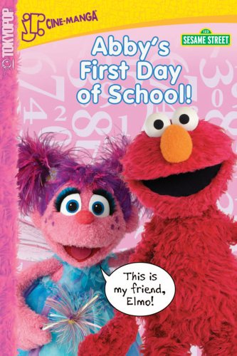 Sesame Street Volume 3: Abby's First Day of School
