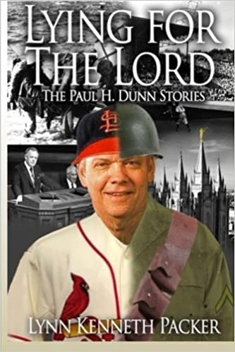 Lying for the Lord (Paul Dunn)